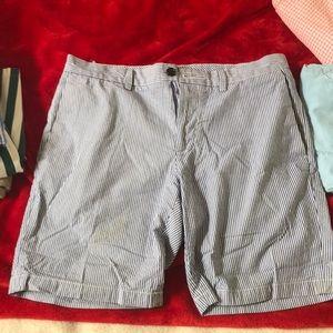 Bannana republic shorts